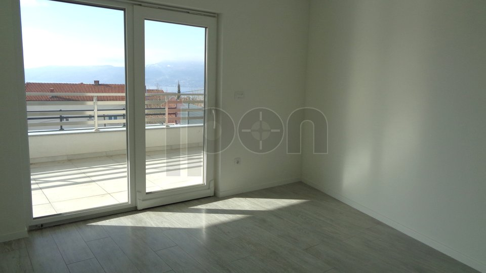 Apartment, 155 m2, For Sale, Rijeka - Donja Drenova