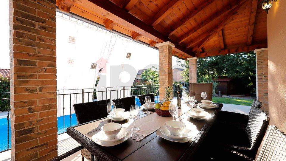 House, 125 m2, For Sale, Dobrinj - Kras