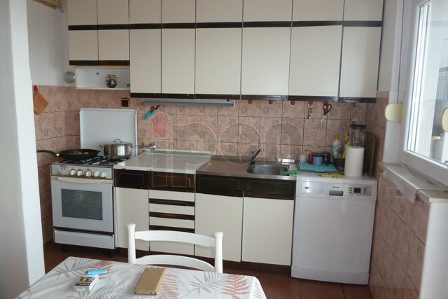 Apartment, 106 m2, For Sale, Rijeka - Pećine