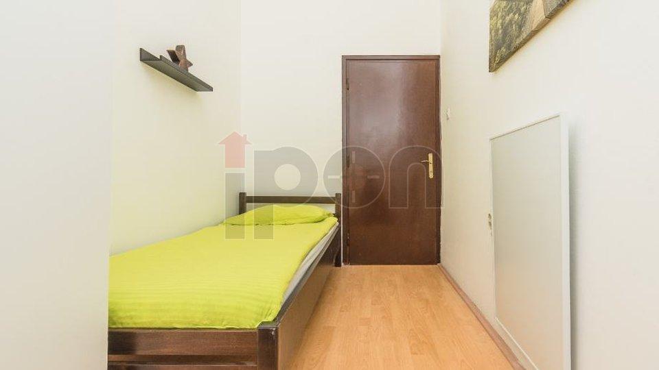 Apartment, 37 m2, For Sale, Rijeka - Centar