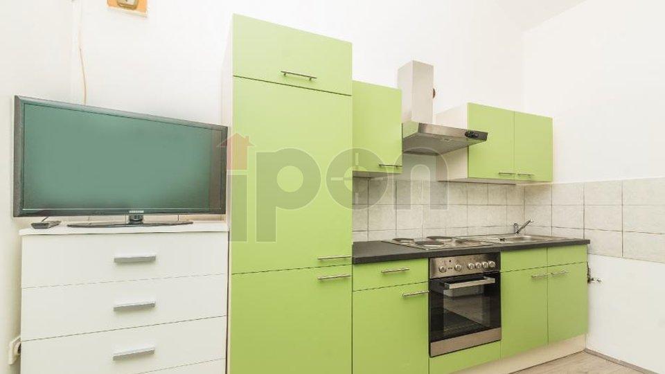 Appartamento, 37 m2, Vendita, Rijeka - Centar