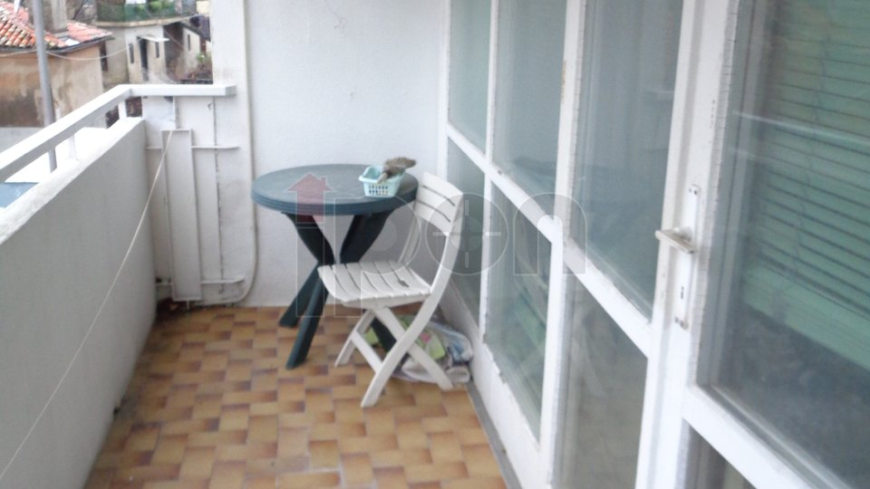 Belveder, stan 2S+DB, 1 kat, 2 balkona