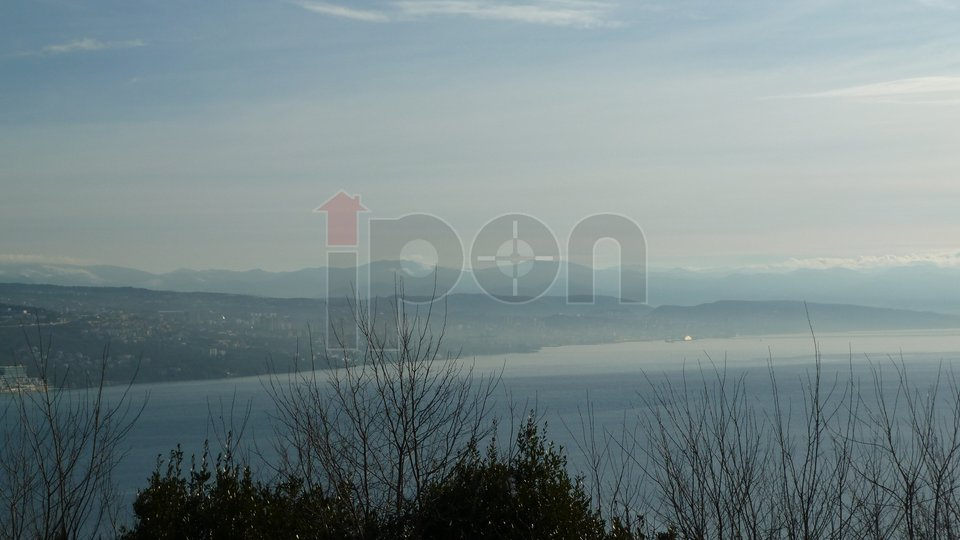 Apartment, 96 m2, For Sale, Opatija