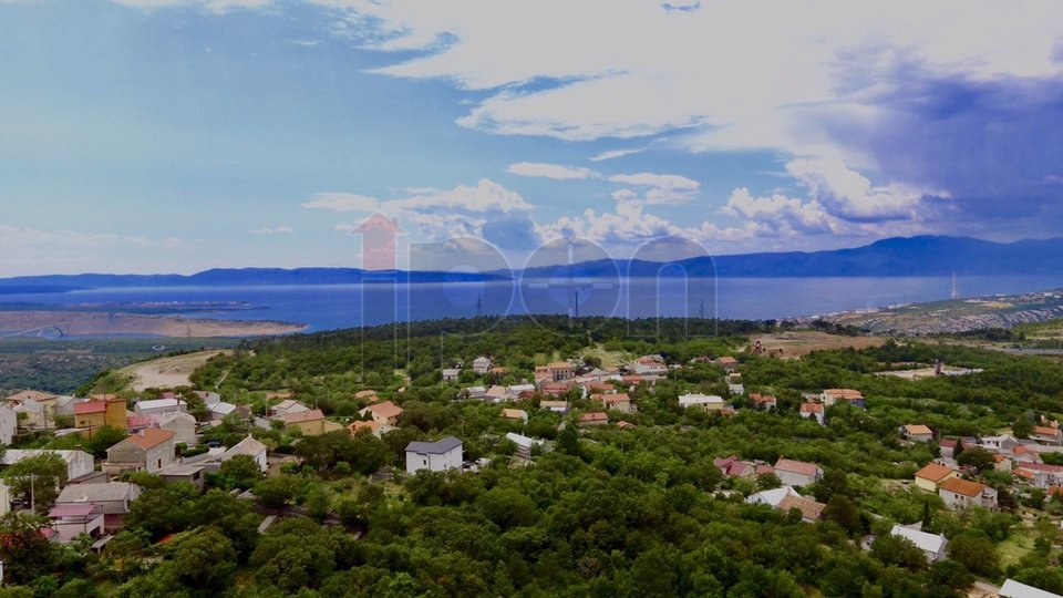 House, 125 m2, For Sale, Hreljin