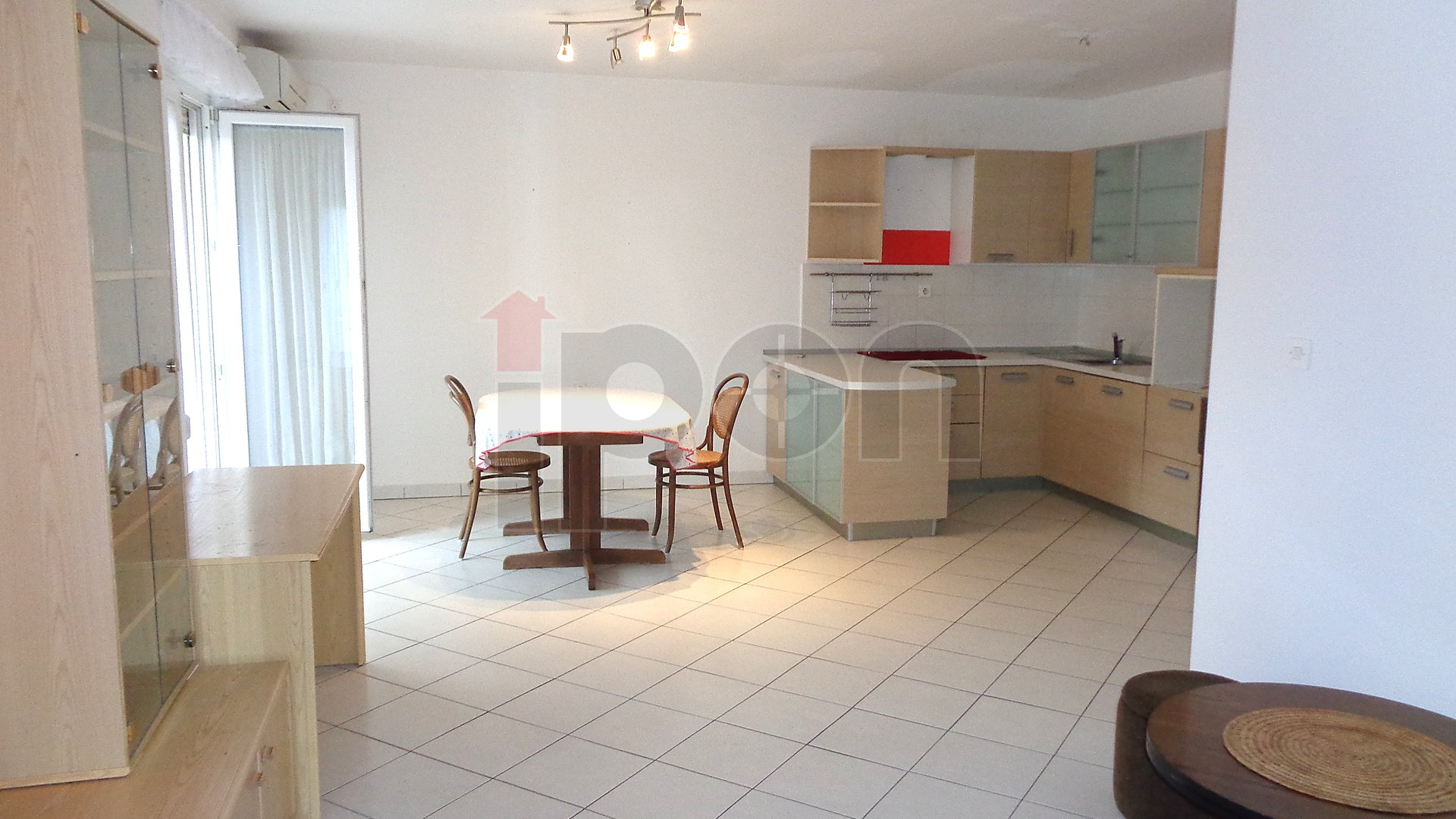 Apartment, 57 m2, For Sale, Rijeka - Gornja Vežica