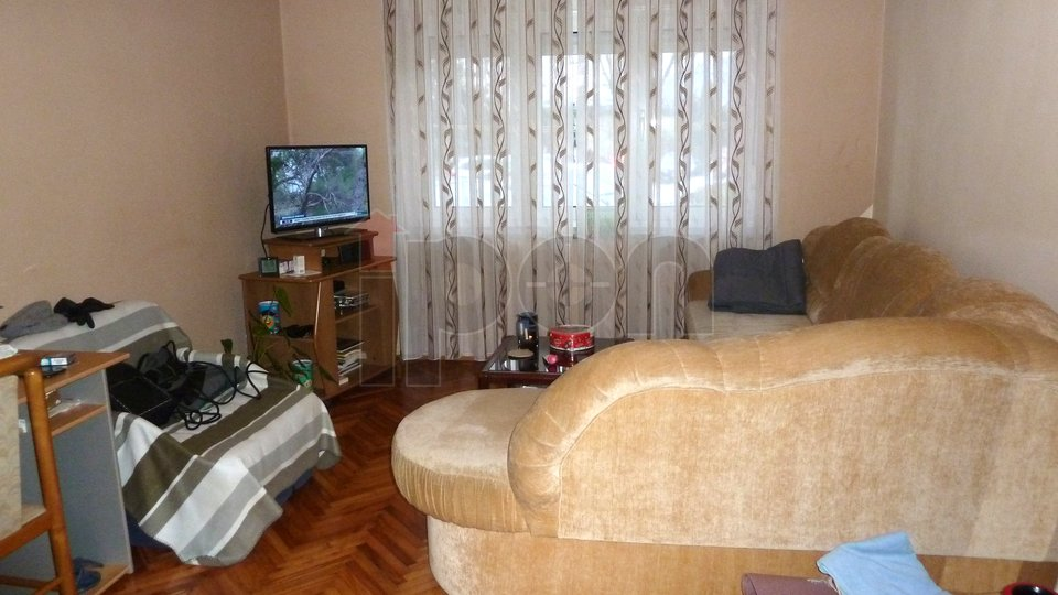 Apartment, 50 m2, For Sale, Opatija