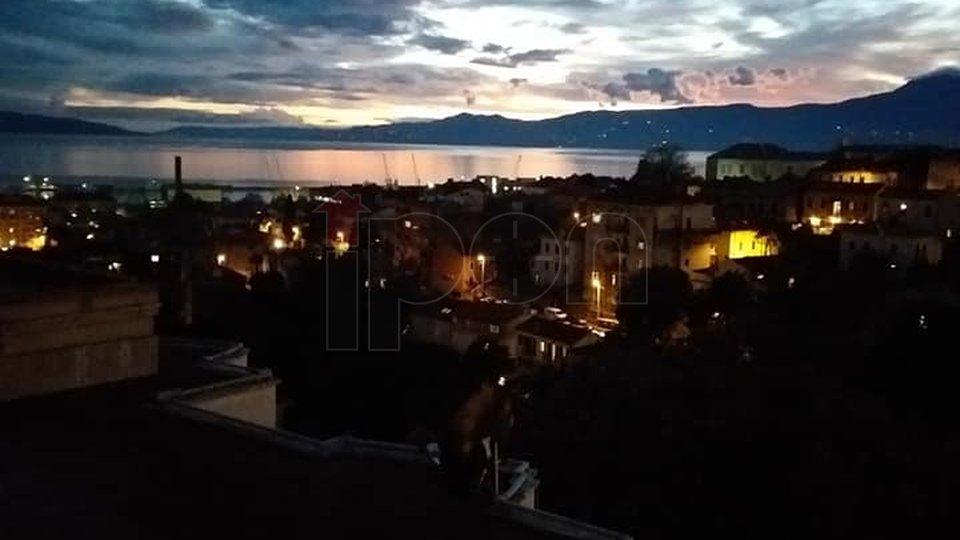 Apartment, 62 m2, For Sale, Rijeka - Belveder