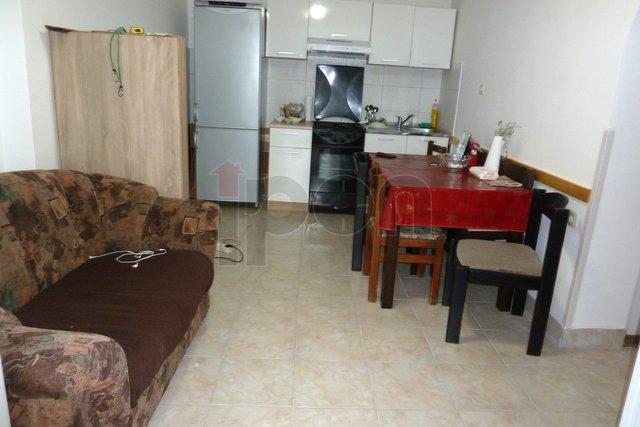 Krnjevo, 1S-KL stan u prizemlju sa posebnim ulazom