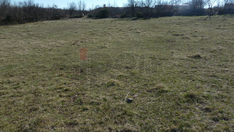 Land, 1133 m2, For Sale, Mavrinci