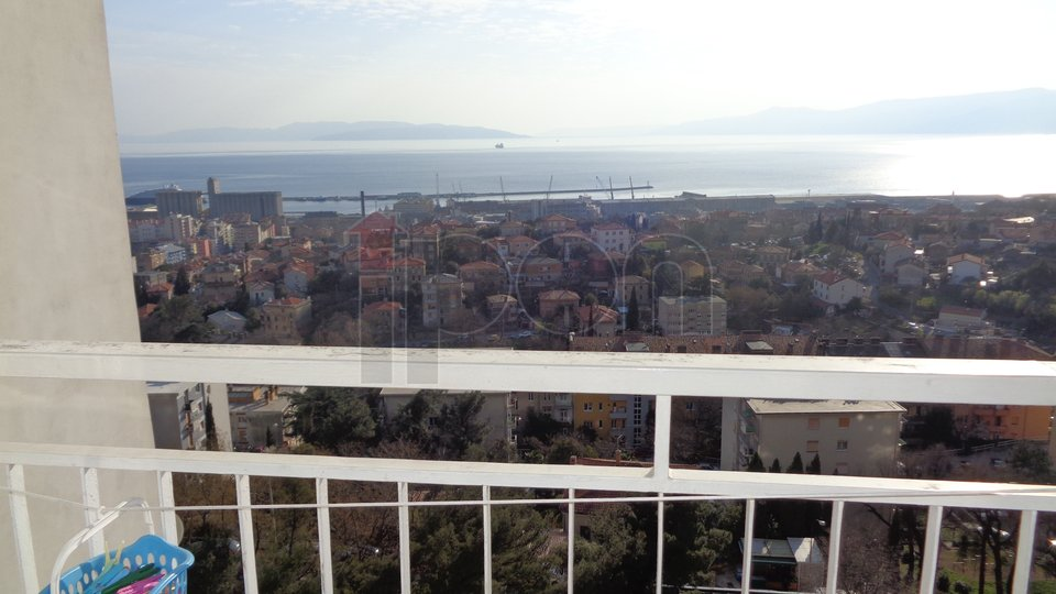 Apartment, 80 m2, For Sale, Rijeka - Rastočine