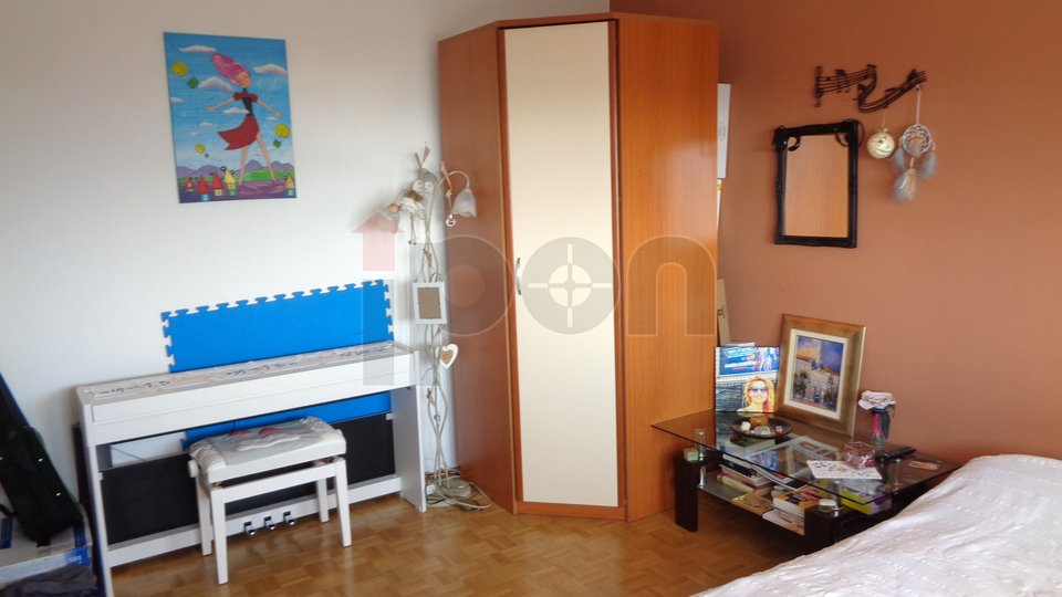 Apartment, 36 m2, For Sale, Rijeka - Bulevard