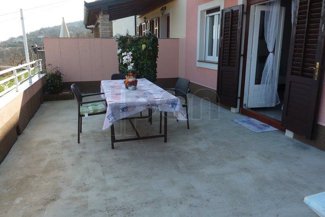 House, 100 m2, For Sale, Lovran