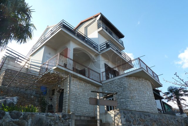 House, 260 m2, For Sale, Opatija - Dobreć