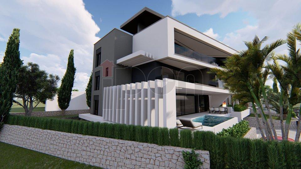 Terreno, 1092 m2, Vendita, Zadar-okolica - Petrčane