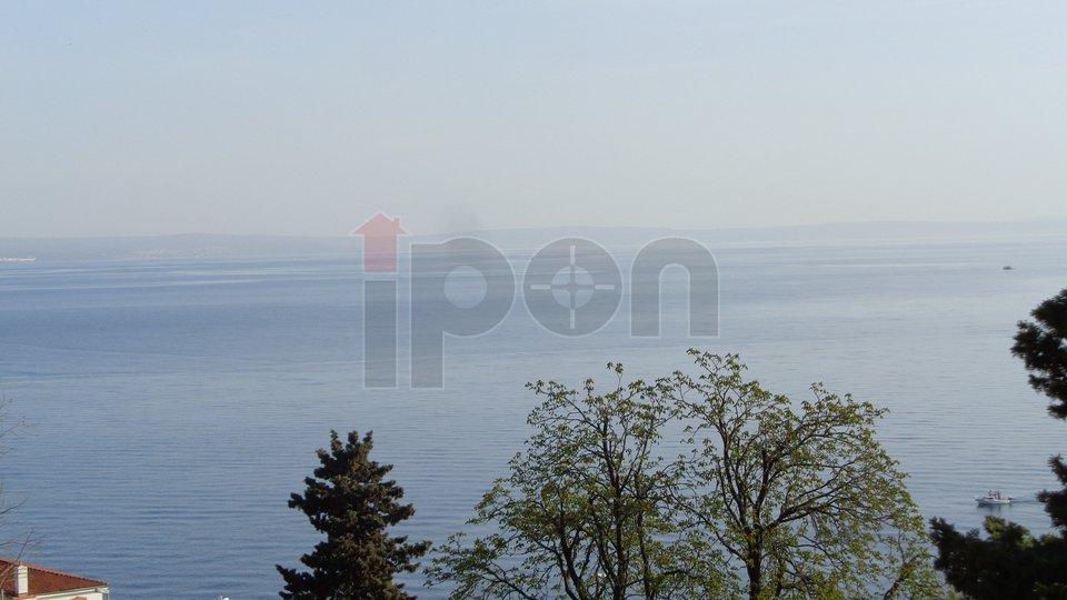 Pećine, 3s+db sa pogledom na more. Odmah useljiv !