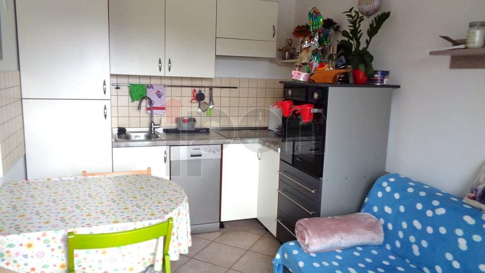 Appartamento, 26 m2, Vendita, Viškovo