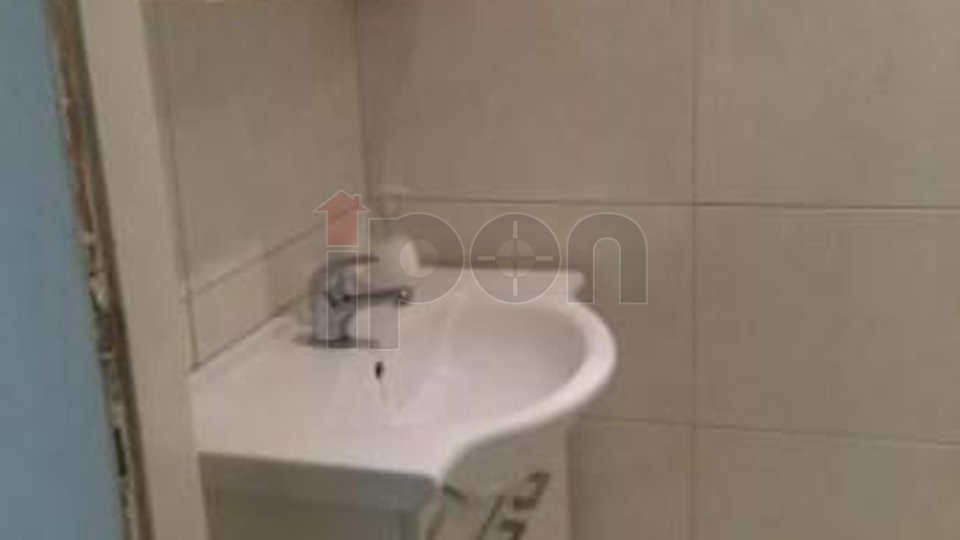 Apartment, 50 m2, For Sale, Rijeka - Belveder