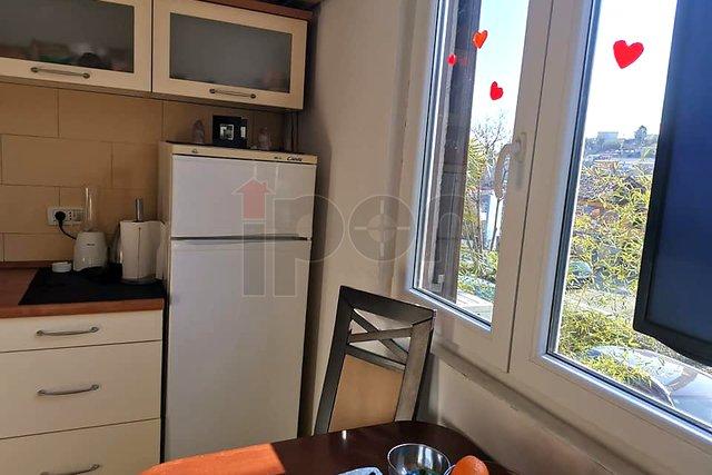 Apartment, 27 m2, For Sale, Rijeka - Škurinje