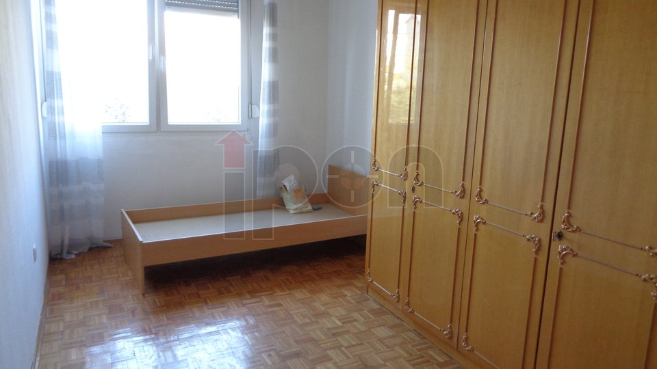 Apartment, 57 m2, For Sale, Rijeka - Podmurvice