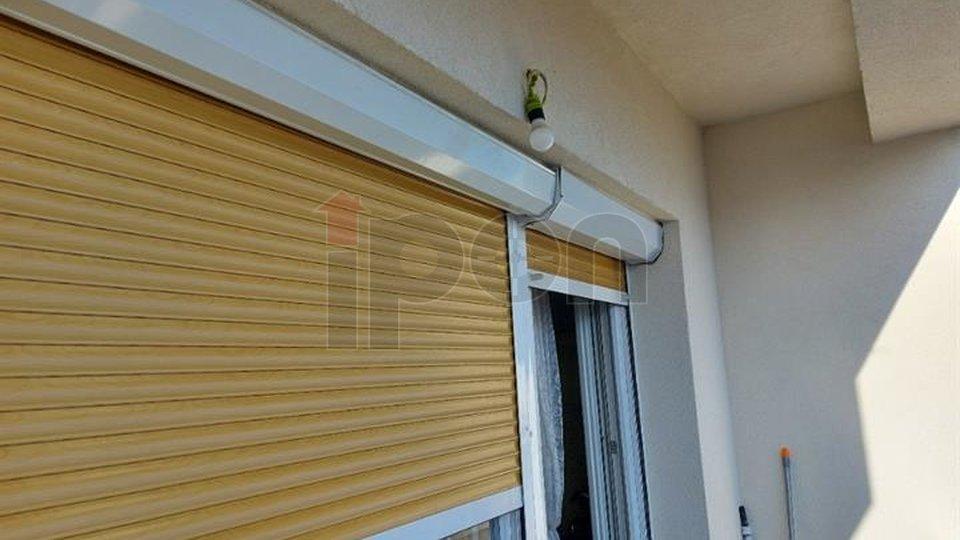 Apartment, 36 m2, For Sale, Rijeka - Turnić