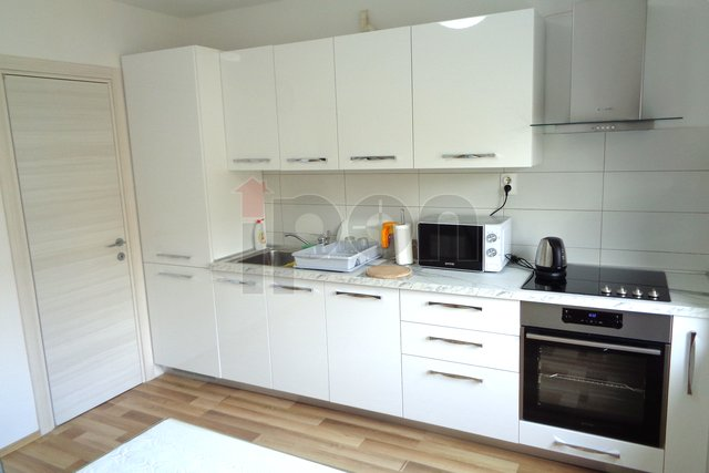 Apartment, 50 m2, For Sale, Rijeka - Turnić