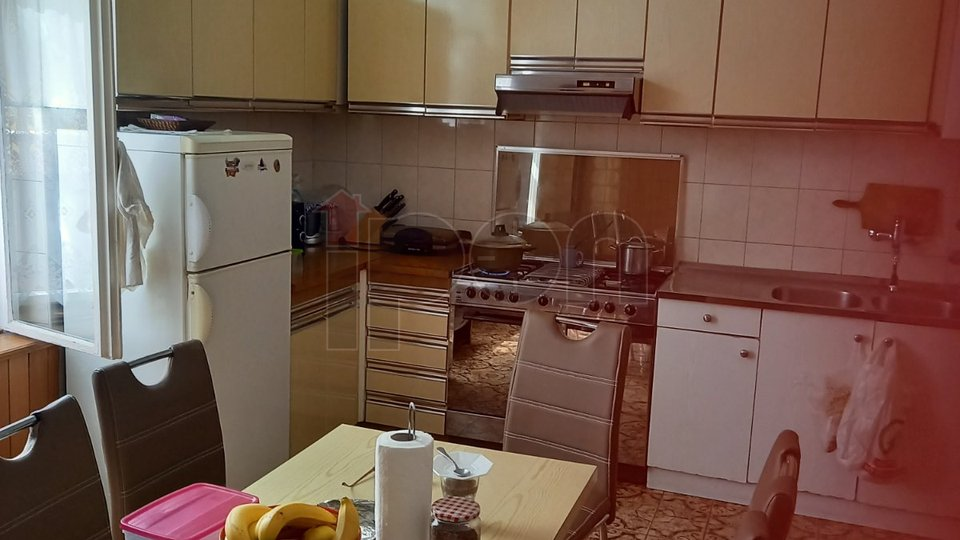 Apartment, 87 m2, For Sale, Opatija