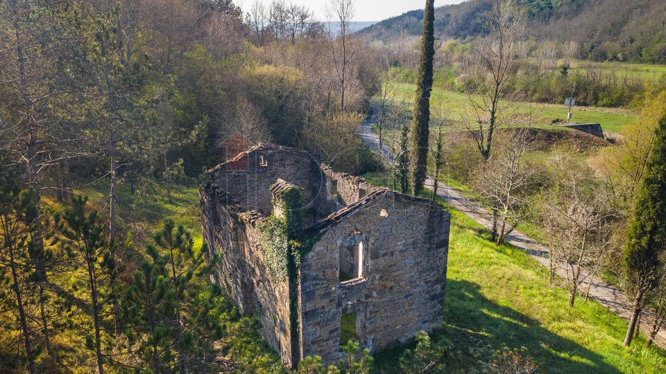 Casa, 170 m2, Vendita, Kršan
