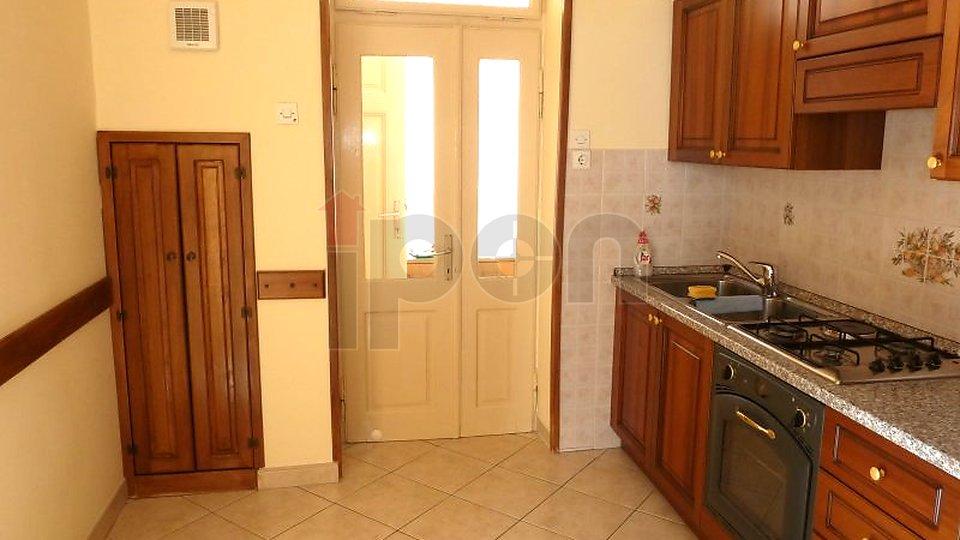 Apartment, 40 m2, For Sale, Volosko