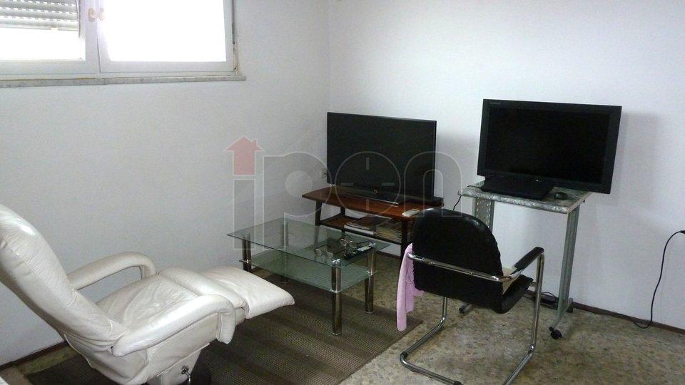 Apartment, 42 m2, For Sale, Rijeka - Centar