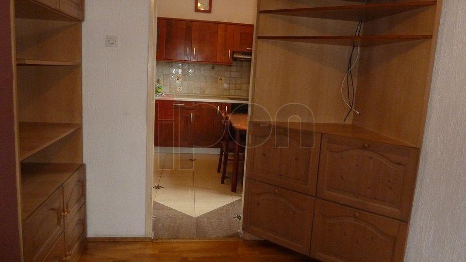 Wohnung, 43 m2, Verkauf, Rijeka - Turnić