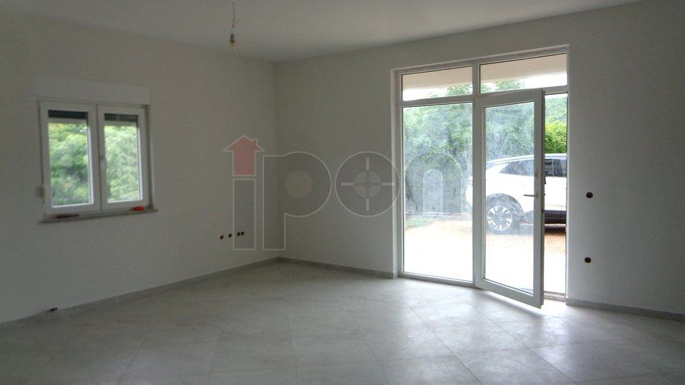 Čavle, odlična nova kuća sa garažom