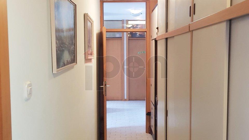 Apartment, 88 m2, For Sale, Rijeka - Turnić