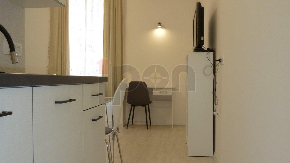 Rijeka, Belveder, novouređeni stan za najam, odlična lokacija, blizina centra i fakulteta!