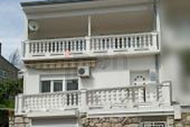 kuća Crikvenica
