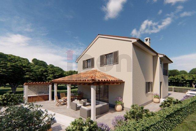 Casa, 180 m2, Vendita, Buzet - Sovinjak