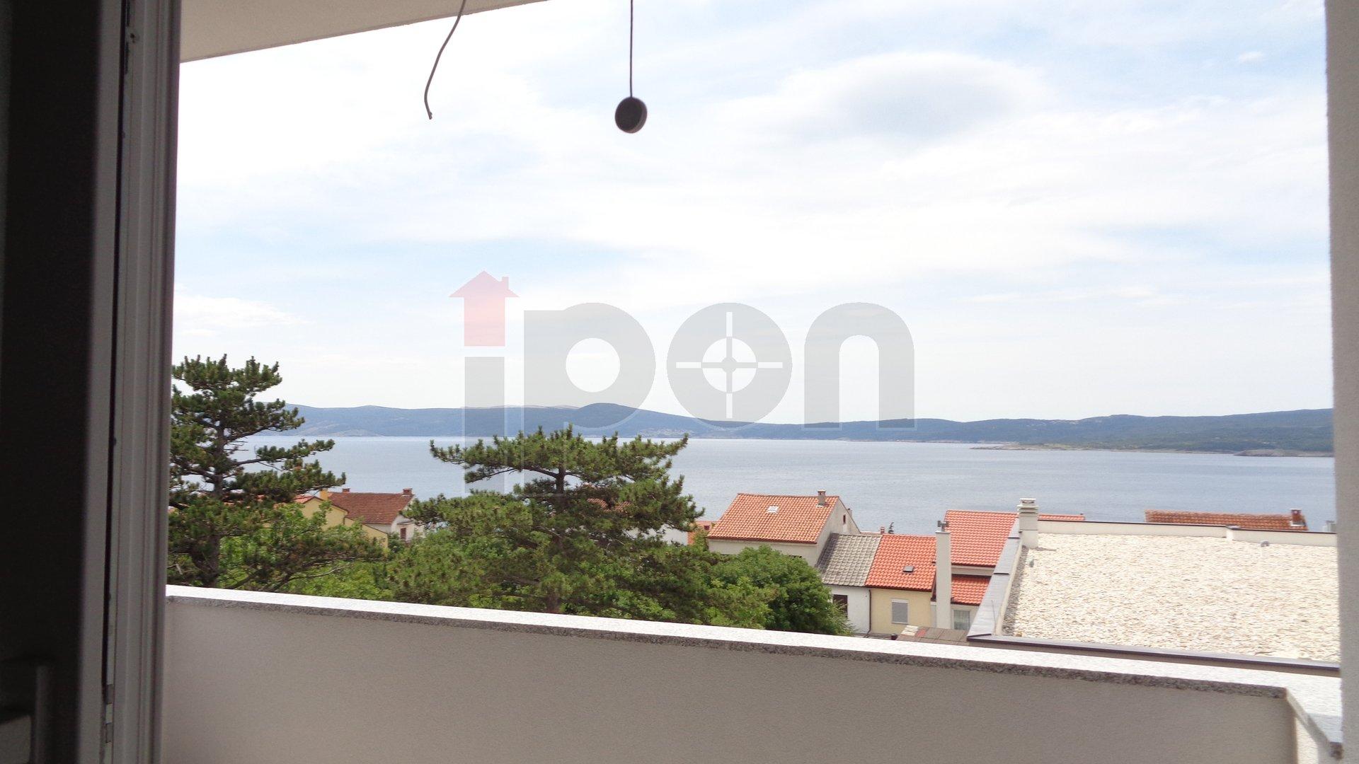 Apartment, 70 m2, For Sale, Crikvenica