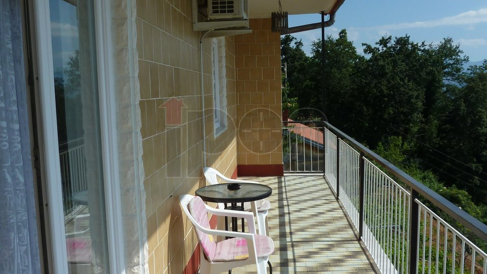 House, 330 m2, For Sale, Lovran