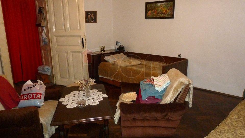 Rijeka, Brajda, stan na nižem katu, idealno za poslovnu namjenu, ordinaciju i slično!