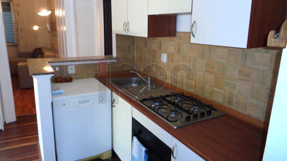 Apartment, 51 m2, For Sale, Rijeka - Bulevard