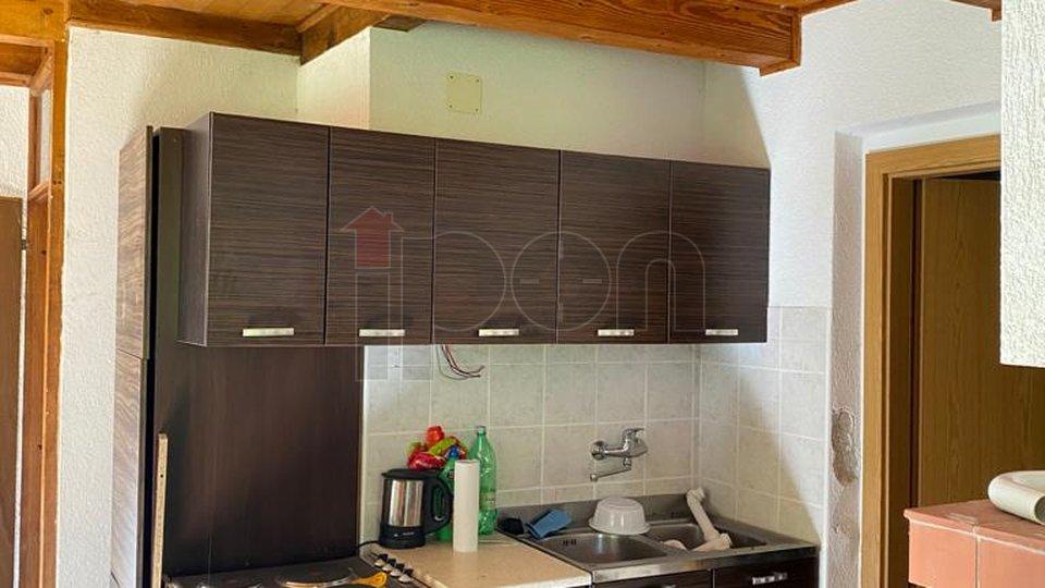 Hiša, 112 m2, Prodaja, Novi Vinodolski