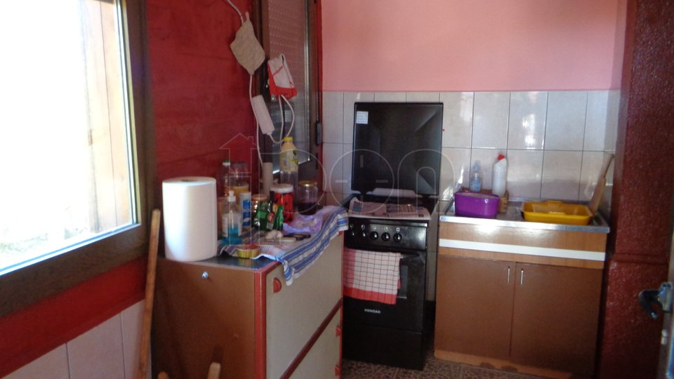 House, 78 m2, For Sale, Rijeka - Zamet