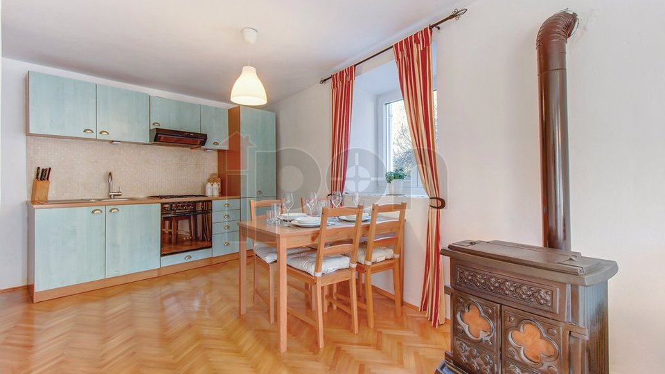 Hiša, 100 m2, Prodaja, Cres