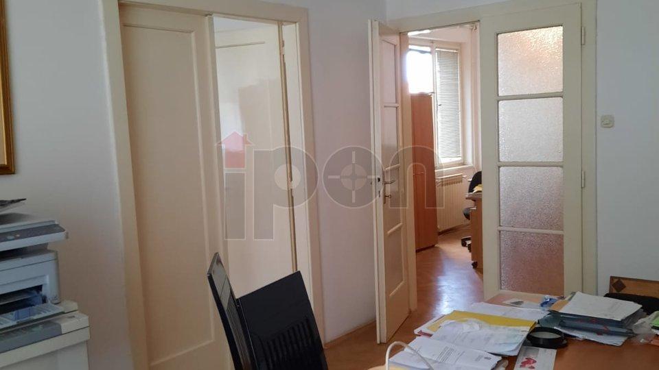 Apartment, 105 m2, For Sale, Zagreb - Donji Grad