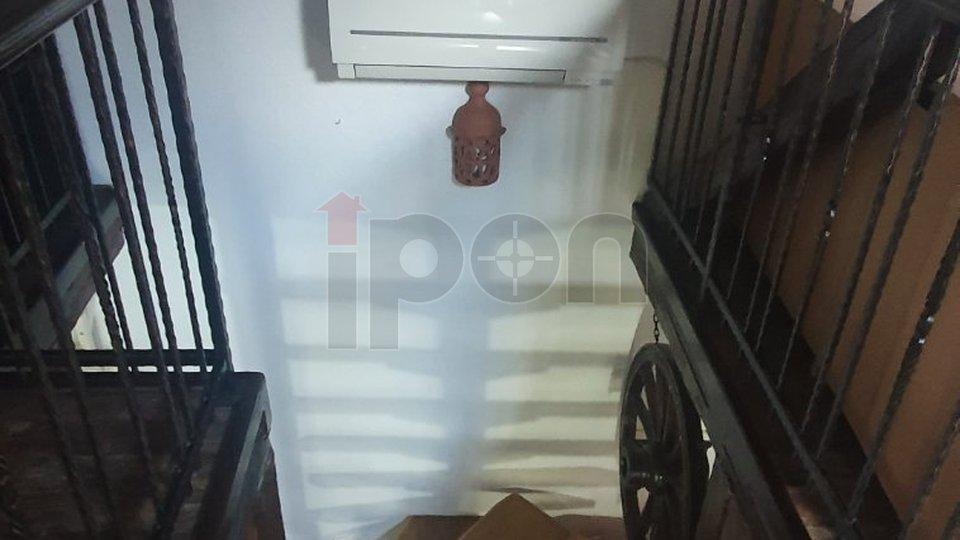 House, 88 m2, For Sale, Kršan