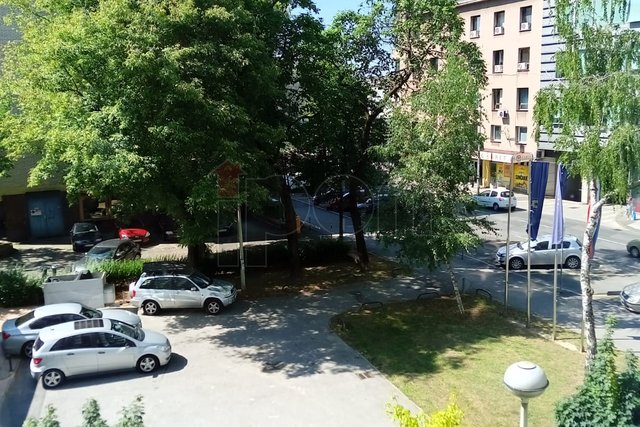 Zagreb, Centar, Slovenska ulica, odlična mikrolokacija, čvrsta zgrada!