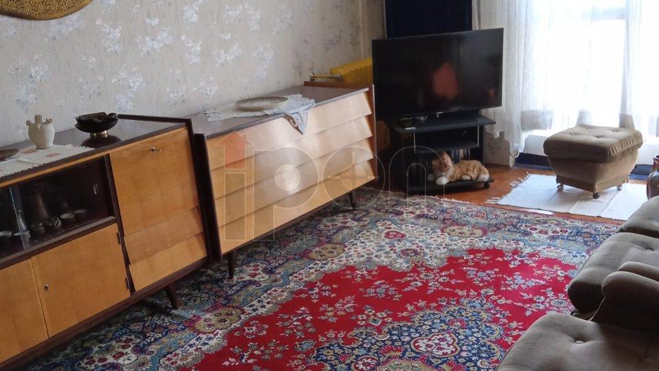 Apartment, 68 m2, For Sale, Zagreb - Donji Grad