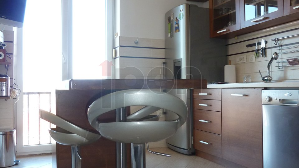 Apartment, 75 m2, For Rent, Rijeka - Sušak