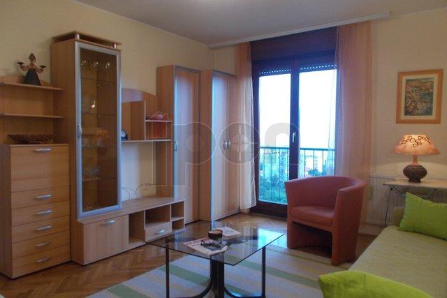 Rijeka, Krnjevo, uredan jednosobni stan za najam, za jednu ili dvije osobe, prednost studentima!