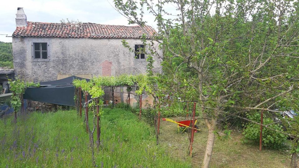 House, 100 m2, For Sale, Labin