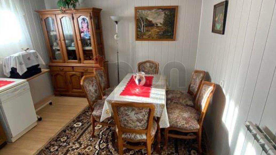 House, 160 m2, For Sale, Lokve
